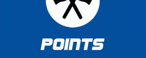 ICE Racing Points